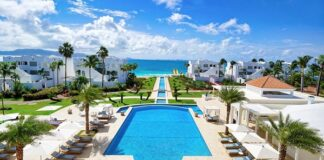 The 10 Best Hotels In The World - Best Treat & Fortress