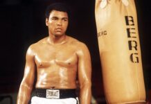10 Facts About Muhammad Ali You Probably Don't Know