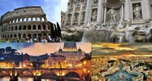 Most beautiful cities in Europe