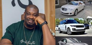 Don Jazzy Net Worth: Bio, Age, Career, Assets & Facts