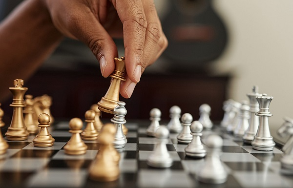 Top 10 Best Chess Players Of All Time (Updated List)