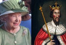 The 12 Most Important Kings and Queens in England