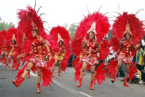 Festivals in Nigeria and Where They are Celebrated