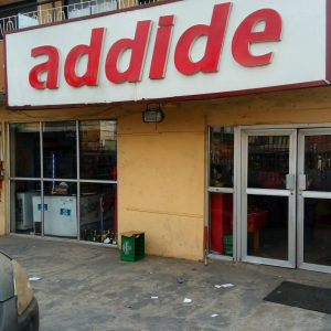 Contact Details of Addide Superstore Malls in Lagos State