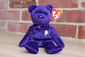 Most Expensive Beanie Babies in the World