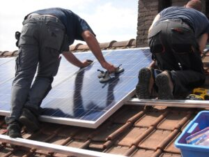 Cost of Solar Panel and Inverter Installation