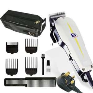 Prices of Hair Clipper in Nigeria