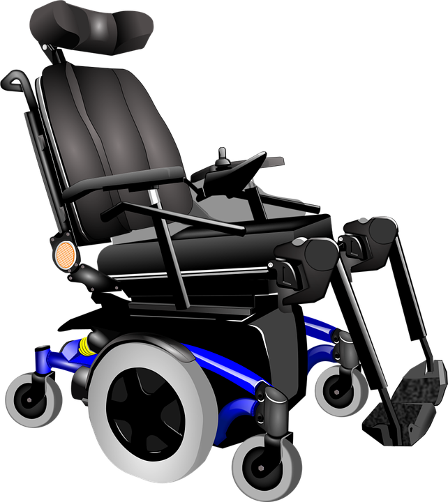 Prices Of Wheelchairs In Nigeria