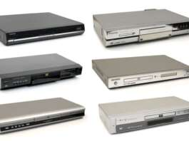 prices of DVD players in Nigeria