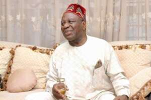 Victor Obong Attah